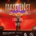 Pasen in theater 'de Skâns'