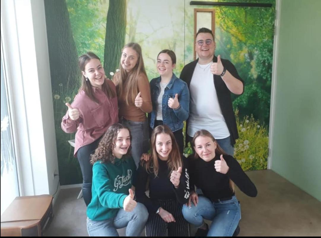 Reach & Impact // Stichting Present Smallingerland